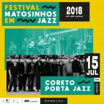 Coreto Porta Jazz