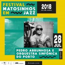 Pedro Abrunhosa e Orquestra Sinfónica do Porto