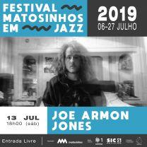 Joe Armon Jones